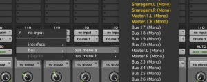 assign Pro Tools Shortcuts