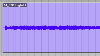 waveform zoomed out 